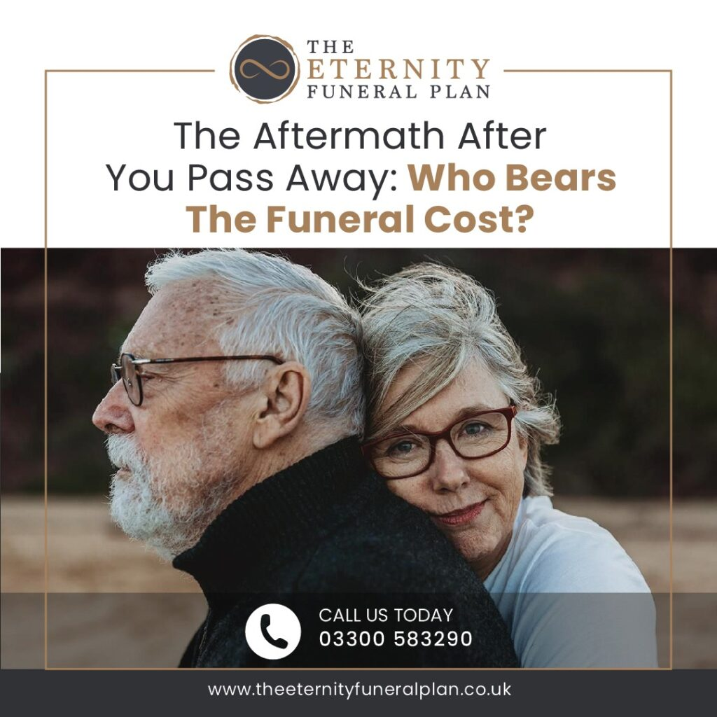 The Eternity Funeral Plan Graphic